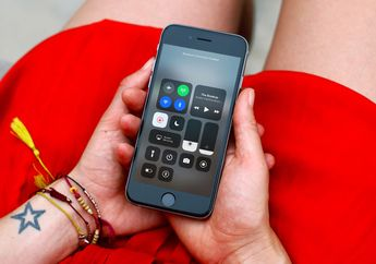 Ini Alasan Apple Mencegah Kamu Mematikan Bluetooth di Control Center iOS 11