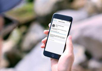 Update iOS 11.3 Beta 2 Kenalkan Fitur Battery Health