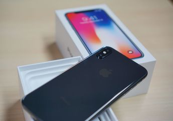 Apple Kuasai 51% Pendapatan di Pasar Ponsel Pintar Selama Kuartal 4 2017