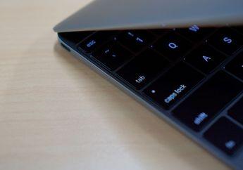 Keyboard MacBook dan MacBook Pro Mudah Macet, Apple Hadapi Gugatan Hukum