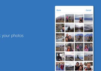 Microsoft Photos Companion, Transfer Foto dan Video dari iOS ke Windows 10 Tanpa Kabel