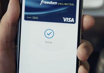(Video) Iklan Apple Pay dan Face ID di iPhone X