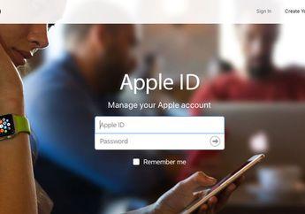 Apple Minta Maaf Soal Kasus Pencurian Apple ID dan Phishing  di Tiongkok