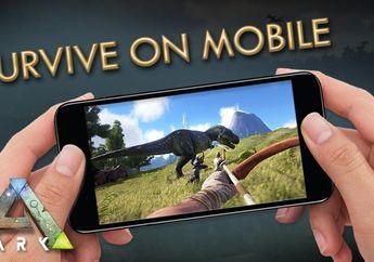 Versi Beta Dari ARK: Survival Evolved Hadir Untuk iOS