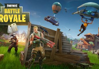 Fortnite Masuk Sebagai Game Pilihan di Program Esport Universitas