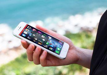 Cara Menampilkan Sentuhan Layar di Screen Recording iOS 11
