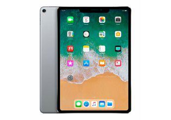 iPad Pro dengan Face ID Kemungkinan Rilis di WWDC 2018