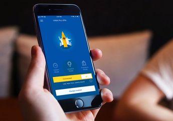 4 Layanan VPN Pengganti Opera VPN untuk Pengguna iPhone, iPad