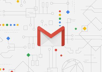 Mengenal Wajah Baru Gmail, Siap Lebih Produktif dan Aman?