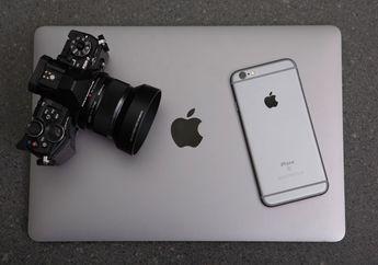 3 Cara Mudah Resize Foto di iPhone iOS 11