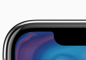 Petinggi Huawei Jelaskan Alasan Notch iPhone X Dicontek Ponsel Android