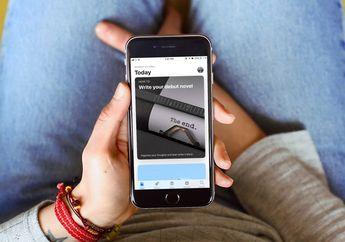 Tab Today di App Store iOS 11 Meningkatkan Jumlah Download 800%