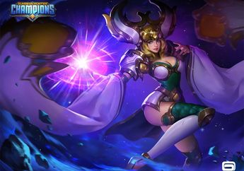 Dungeon Hunter Champion, Game Aksi RPG Milik Gameloft Resmi Dirilis!
