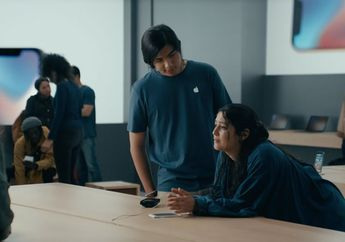 (Video) Samsung Sindir Performa iPhone 6 di Iklan Galaxy S9