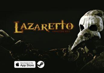 Game Horror Survival Lazaretto Dari Steam Kini Hadir Di App Store