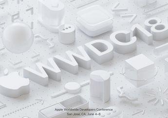 Prediksi 5 Produk Baru yang Rilis di WWDC 2018