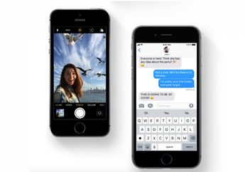 iOS 12 Simpan Fitur USB Restricted Mode, Cegah Alat Jebol Passcode Lock 'GrayKey'