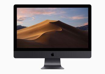 Selamat Datang macOS Mojave dengan Tampilan Dark Mode, Mac App Store Baru dan Aplikasi Tambahan