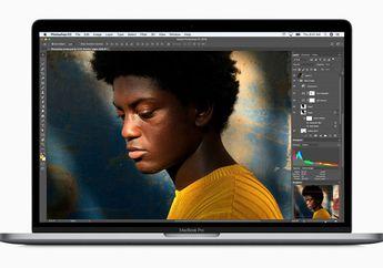 """Apple Angkat Bicara untuk """"Thermal Throttling"""" di MacBook Pro 2018, Perbaikan Lewat Software Update"""