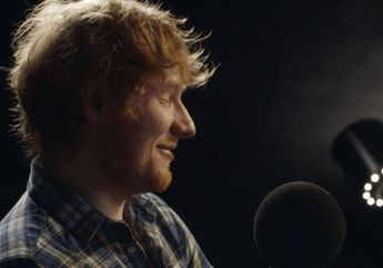 Film Dokumenter Ed Sheeran 'Song Writer' Resmi Rilis di Apple Music