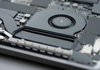 Apple Gunakan Software Khusus, Mencegah MacBook Pro 2018 dan iMac Pro Diperbaiki Pihak Ketiga