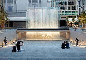 Apple Umumkan Laporan Keuangan Kuartal 3 2018, Catat Pendapatan $53,4 Miliar