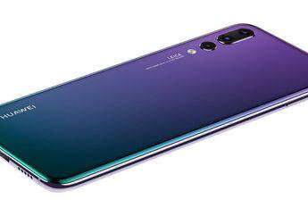 Huawei Kalahkan Apple Sebagai Smartphone Paling Laris Nomor 2 di Kuartal 2 2018