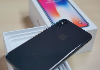 Bukti Baru iPhone di 2018 Tidak Dilengkapi Lightning to Headphone Jack Adapter