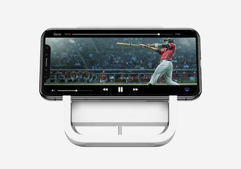 Logitech Rilis POWERED, Wireless Charging untuk Pengguna iPhone