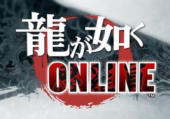 'Yakuza Online' Versi iOS Rilis di Jepang, Pre-Registrasi Dibuka Sekarang