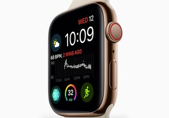 Perlu Waktu Panjang Agar Fitur Elektrokardiogram Apple Watch Bisa Dipakai di Inggris