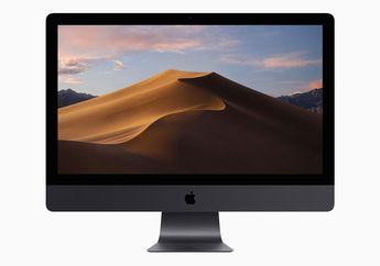 Boot Camp Tidak Dapat Digunakan di iMac 2012 27 inci 3TB HDD dengan macOS Mojave