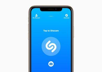 Apple Resmi Umumkan Akuisisi Shazam, Tampilan Iklan Segera Dihapus