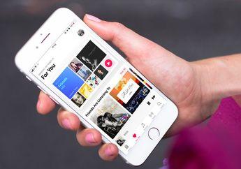 Cara Berhenti Berlangganan Apple Music di iOS 12 dan macOS Mojave