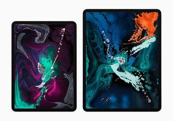 iPad Pro 1TB Menggunakan RAM 6GB, Lebih Besar Dibanding Model Lainnya