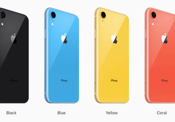 "Makna Huruf ""R"" di iPhone XR Bagi Phil Schiller"