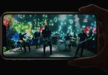 Uji Kecepatan Koneksi LTE di iPhone Xs, iPhone X dan Galaxy Note 9