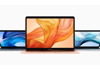 Hasil Benchmark MacBook Air Retina Display Tampil di Geekbench, Seberapa Cepat?