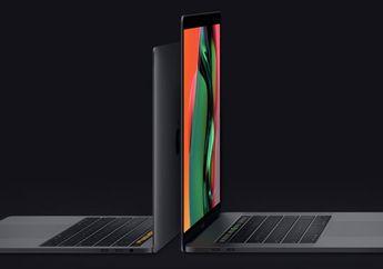 MacBook Pro 2018 Resmi Dijual di Indonesia, Harga Mulai 27 Jutaan