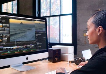 Update Final Cut Pro X Tambah Fitur Workflow Extensions