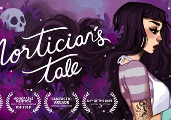 'A Mortician's Tale' Siap Hadir di App Store, Pre-order dan Dapatkan Harga Diskon!