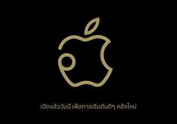 Angela Ahrendts Bahas Apple Store Bangkok dalam Wawancara Terbaru