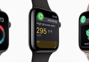 Apple Rilis watchOS 5.1.1, Gak Bikin Error Lagi
