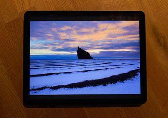 Ketika iPad Pro Digunakan Fotografer untuk Edit Foto 100MP
