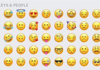 (Video) Mengenal Desainer Ikon Emoji Pertama di iOS