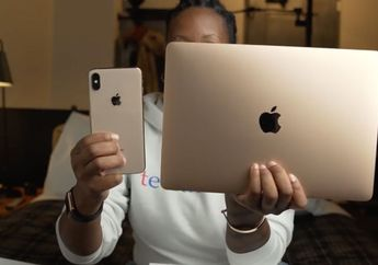 (Video) Gelombang Pertama Unboxing MacBook Air Retina Display