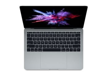Apple Rilis 'SSD Service Program' untuk MacBook Pro 2017 non Touch Bar
