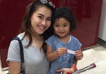 Sering Dibully Netizen, Ayu Ting Ting Buat Harapan Mengharukan Buat Sang Anak