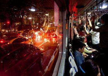 Fenomena Omprengan: Solusi Mobilitas Komuter Pinggiran Jakarta