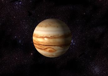 Astronom Temukan 12 Bulan Baru yang Mengorbit Jupiter